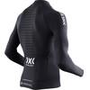 X-Bionic Race EVO Fietsshirt lange mouwen Heren zwart